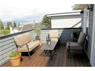 Photo 6: 3327 W. 2nd Avenue in Vancouver: Kitsilano House for sale (Vancouver West)  : MLS®# V921793