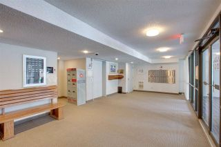"""Photo 23: 501 550 EIGHTH Street in New Westminster: Uptown NW Condo for sale in """"Parkgate"""" : MLS®# R2591370"""