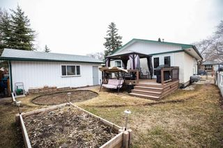 Photo 29: 62 Inwood Crescent in Winnipeg: Crestview Residential for sale (5H)  : MLS®# 202107351