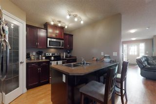 Photo 3: 1559 Rutherford Road in Edmonton: Zone 55 House Half Duplex for sale : MLS®# E4225533