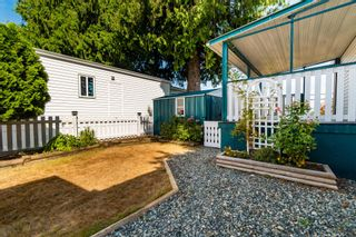 """Photo 14: 4 6338 VEDDER Road in Chilliwack: Sardis East Vedder Rd Manufactured Home for sale in """"MAPLE MEADOWS"""" (Sardis)  : MLS®# R2608417"""