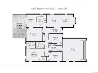 Photo 8: 1044 ARROWSMITH Avenue in COURTENAY: CV Courtenay East House for sale (Comox Valley)  : MLS®# 804176