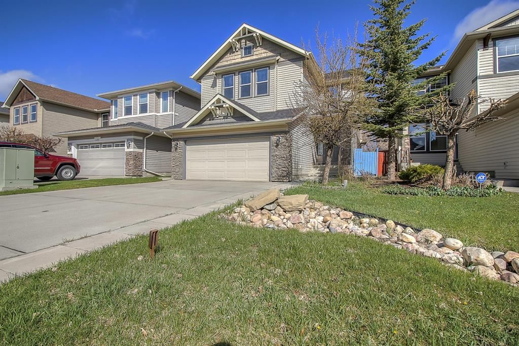 Main Photo: 303 Chapalina Terrace SE in Calgary: Chaparral Detached for sale : MLS®# A1079519