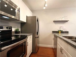 """Photo 1: 317 1080 PACIFIC Street in Vancouver: West End VW Condo for sale in """"THE CALIFORNIAN"""" (Vancouver West)  : MLS®# R2352681"""