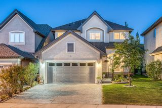 Main Photo: 15 Cranleigh Link SE in Calgary: Cranston Detached for sale : MLS®# A1115516