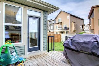 Photo 28: 370 Kings Heights Drive SE: Airdrie Detached for sale : MLS®# A1142904