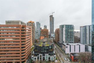 Photo 15: 1808 1068 HORNBY STREET in Vancouver: Downtown VW Condo for sale (Vancouver West)  : MLS®# R2541639