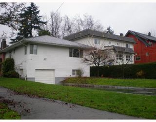 Photo 2: 207 W 13TH Avenue in Vancouver: Mount Pleasant VW House for sale (Vancouver West)  : MLS®# V746260