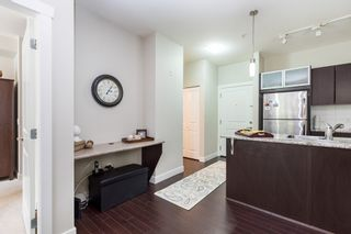"""Photo 6: 105 9655 KING GEORGE Boulevard in Surrey: Whalley Condo for sale in """"The Gruv"""" (North Surrey)  : MLS®# R2086741"""