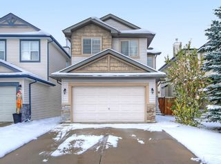 Photo 1: 36 Everglen Grove SW in Calgary: Evergreen Detached for sale : MLS®# A1045354