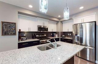 Photo 15: 17518 13 Avenue in Edmonton: Zone 56 House Half Duplex for sale : MLS®# E4227830