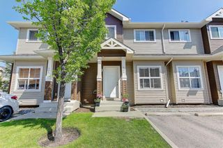 Main Photo: 404 111 TARAWOOD NE in Calgary: Taradale Row/Townhouse for sale : MLS®# A1092103