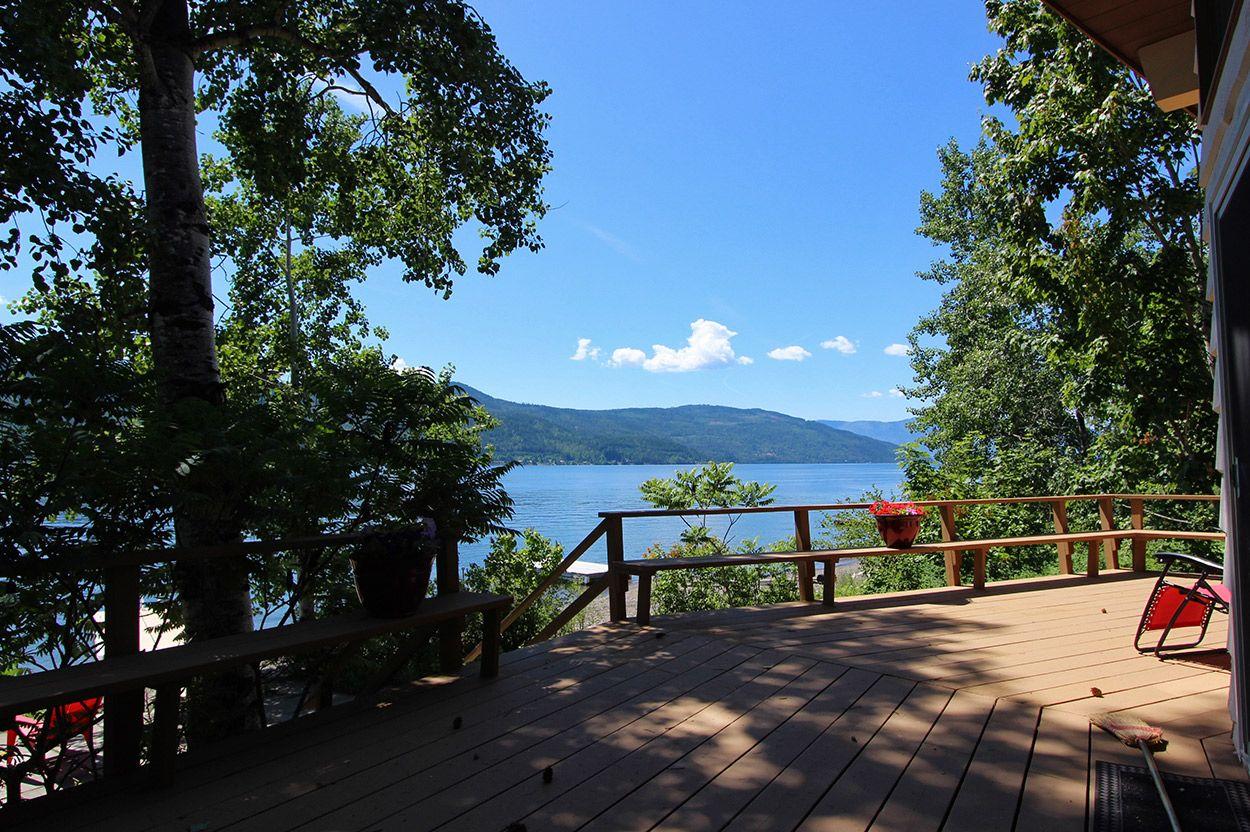 Photo 28: Photos: 18 6102 Davis Road: Magna Bay House for sale (North Shuswap)  : MLS®# 10202825