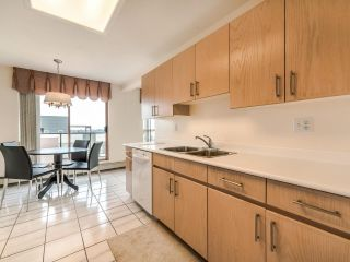 """Photo 8: 802 612 FIFTH Avenue in New Westminster: Uptown NW Condo for sale in """"The Fifth Avenue"""" : MLS®# R2576697"""