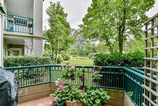 Photo 18: 19528 Fraser Highway in Surrey: Cloverdale Condo for sale : MLS®# R2098502
