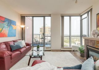 Photo 9: 2302 650 10 Street SW in Calgary: Downtown West End Apartment for sale : MLS®# A1133390