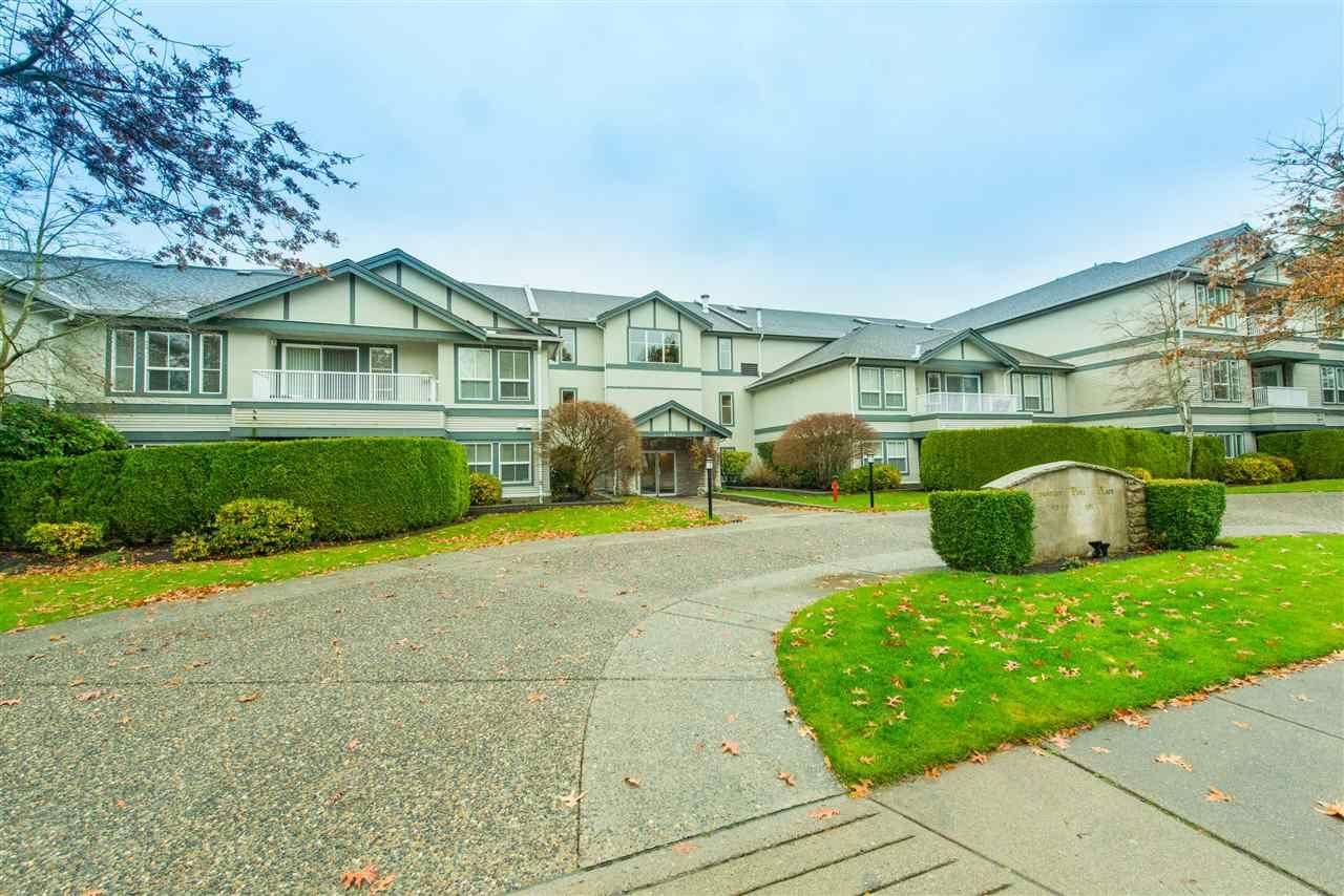 Main Photo: 110 6385 121 Street in Surrey: Panorama Ridge Condo for sale : MLS®# R2224904
