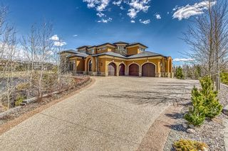 Photo 3: 132 Waterside Court in Rural Rocky View County: Rural Rocky View MD Detached for sale : MLS®# A1105461