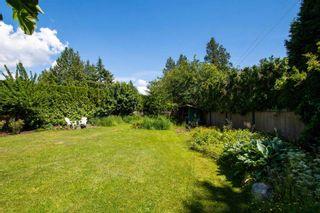 Photo 25: 14360 18 Avenue in Surrey: Sunnyside Park Surrey House for sale (South Surrey White Rock)  : MLS®# R2593480