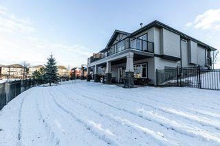 Photo 37: 618 CANTOR Landing in Edmonton: Zone 55 House for sale : MLS®# E4225882