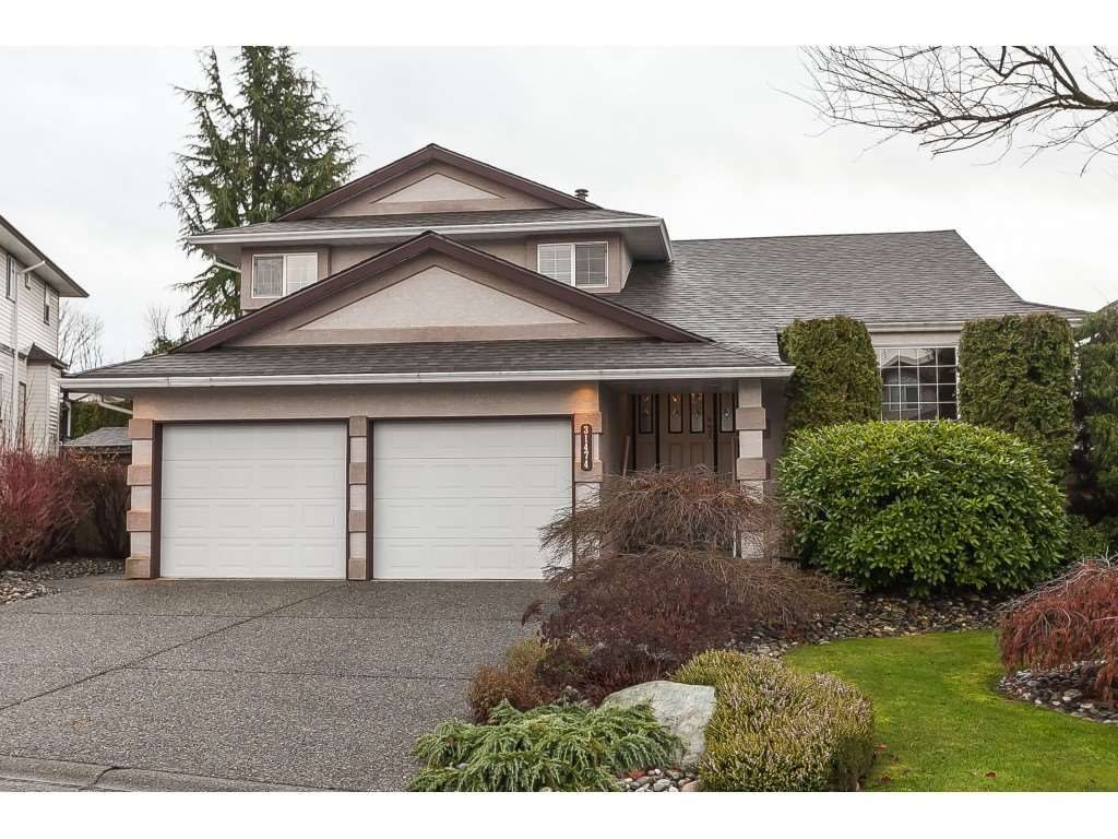 """Main Photo: 31474 JEAN Court in Abbotsford: Abbotsford West House for sale in """"Ellwood Properties"""" : MLS®# R2430744"""