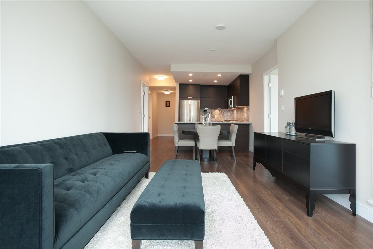 """Main Photo: 1207 2077 ROSSER Avenue in Burnaby: Brentwood Park Condo for sale in """"Vantage"""" (Burnaby North)  : MLS®# R2004177"""
