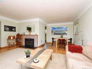 Photo 4: 888 Darwin Ave in VICTORIA: SE Swan Lake House for sale (Saanich East)  : MLS®# 822110