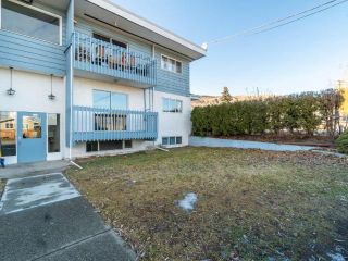 Photo 28: 211 825 HILL STREET: Ashcroft Apartment Unit for sale (South West)  : MLS®# 154806