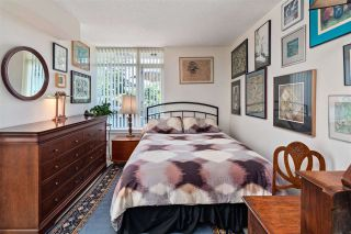 """Photo 15: 261 2080 W BROADWAY in Vancouver: Kitsilano Condo for sale in """"Pinnacle Living on Broadway"""" (Vancouver West)  : MLS®# R2496208"""