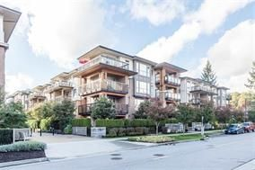Main Photo: 210 1150 kensal Place in : New Horizons Condo for sale (Coquitlam)  : MLS®# R2223656