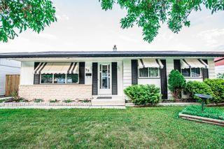 Photo 1: 39 Finestone Street in Winnipeg: Garden Grove Single Family Detached for sale (4K)  : MLS®# 1718386