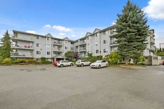 """Main Photo: 206 2750 FULLER Street in Abbotsford: Central Abbotsford Condo for sale in """"VALLEY VIEW TERRACE"""" : MLS®# R2626451"""