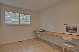 Photo 13: 32 5315 53 Avenue NW in Calgary: Varsity Row/Townhouse for sale : MLS®# A1117193