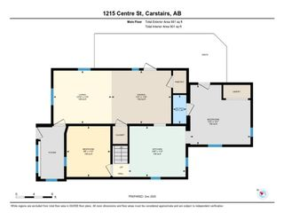 Photo 44: 1215 Centre Street: Carstairs Detached for sale : MLS®# A1054567