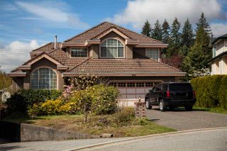 Photo 1: 1406 PLANETREE Court in Coquitlam: Westwood Plateau House for sale : MLS®# R2397986
