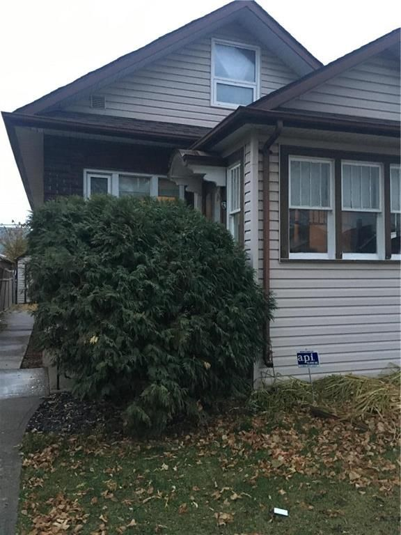 FEATURED LISTING: 388 Garlies Street Winnipeg