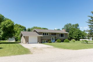 Photo 39: 21 Peters Street in Portage la Prairie RM: House for sale : MLS®# 202115270