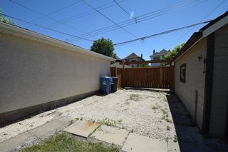 Photo 20: 548 St John's Avenue in Winnipeg: North End Residential for sale (4C)  : MLS®# 202114913