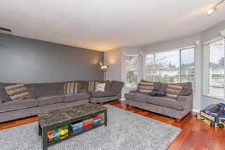 Photo 4: 3 7955 122 Street in Surrey: West Newton Townhouse for sale : MLS®# R2565024