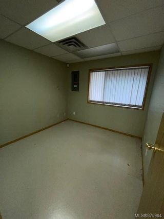 Photo 5: 1405 Spruce St in : CR Campbellton Office for sale (Campbell River)  : MLS®# 875904