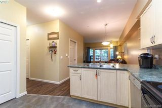 Photo 6: 105 360 Goldstream Ave in VICTORIA: Co Colwood Corners Condo for sale (Colwood)  : MLS®# 815464