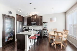 Photo 7: 99 Evanswood Circle NW in Calgary: Evanston Semi Detached for sale : MLS®# A1077715