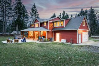 Photo 8: 6470 Rennie Rd in : CV Courtenay North House for sale (Comox Valley)  : MLS®# 866056
