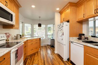 Photo 4: 332 ST. PATRICK'S Avenue in North Vancouver: Lower Lonsdale 1/2 Duplex for sale : MLS®# R2556186