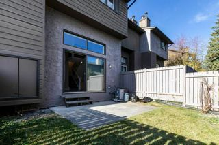 Photo 23: 92 23 Glamis Drive SW in Calgary: Glamorgan Row/Townhouse for sale : MLS®# A1153532