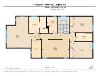 Photo 33: 53 Legacy Terrace SE in Calgary: Legacy Detached for sale : MLS®# A1098878