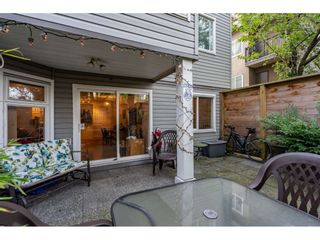 Photo 25: 101 2272 DUNDAS Street in Vancouver: Hastings Condo for sale (Vancouver East)  : MLS®# R2505517