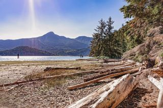 """Photo 5: DL 477 GAMBIER ISLAND: Gambier Island Land for sale in """"Cotton Bay"""" (Sunshine Coast)  : MLS®# R2616772"""