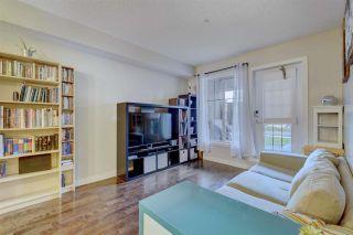 Photo 10: 101 10530 56 Avenue in Edmonton: Zone 15 Condo for sale : MLS®# E4234181