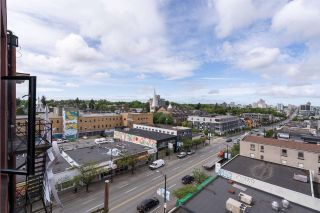 Photo 27: 709 175 E BROADWAY in Vancouver: Mount Pleasant VE Condo  (Vancouver East)  : MLS®# R2458463